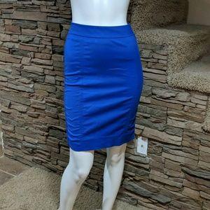 White House Black Market skirt size 0 0